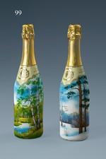 Бутылка «Шампанского»